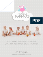 O Manual Das Papinhas