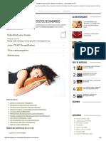 Melatonina Para Dormir_ Efectos Secundarios - ViviendoSanos