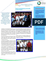 Boletín Informativo Voz Educativa Nro 24 (+Véalo)