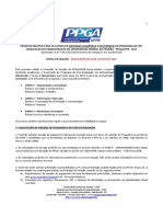 Edital Sel PPGA 2017 Site