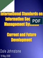 HKCS PISA(InfoSecStandards)