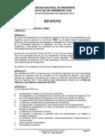 Estatuto Final Ceic 2014