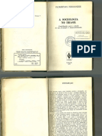 A Sociologia No Brasil (Cap 1 e 2) Florestan Fernandes.compressed