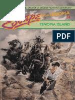 Escape From Tenopia 1 Tenopia Island