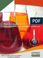 CYTED - Aspectos Practicos de La Validacion e Incertidumbres en Medidas Quimicas