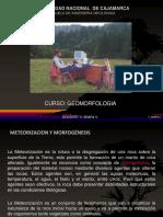 CAP III...Morfogénesis...2015