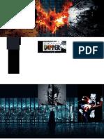 Billetera Batman Zaydda 1