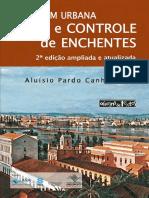 Drenagem Urbana e Controle de Enchentes - Aluísio Canholi 2ª Ed