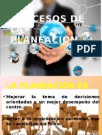 Procesos de La Planeación1