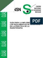 Guia de Radioterapa
