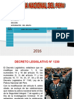 Ppt Modificatoria de Ley 1230