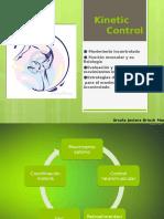 Kinetic Control 2.0