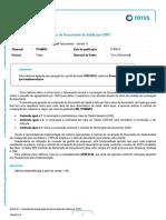 FAT_BT_Controle de Numeracao SD9 de NFS Por CNPJ_TPGNRW