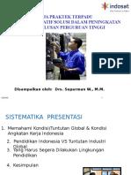 Ketenaga Kerjaan Di Indonesia