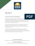 Sunrise Square Press Release 2016-10-05 (2)