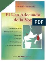 el uso adecuado de la voz.pdf