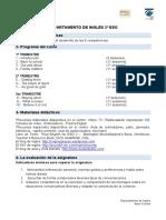 Programación Abrev. de Inglés 2º ESO 13-14 Copia (1)