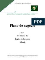 Ceramica Plano p de Negocios