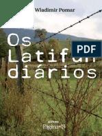 Os Latifundiários - Wladimir Pomar - Editora Página 13 - 2009.pdf