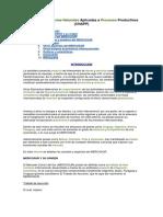 El Mercosur Informe