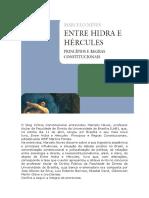 Entrevista Hidra e Hércules