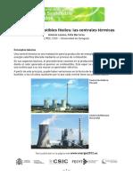 Usodecombustiblesfosiles_lascentralestermicas