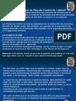 2.- Plan de control de calidad.ppt