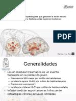 Fisiopatologia Lesion Medular.pptx