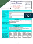 EWY 100S Subject Guide