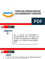 Tipo Operacion 01