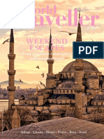 World Traveller 2014 04
