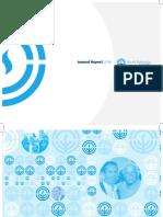 2016 Annual Report - Jewish Federation of Columbu