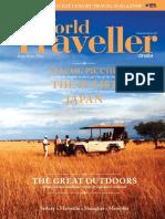 World Traveller 2014 01