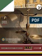 Artículos de carácter general para el estudio de la ciencia jurídica