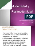 9 Modern Postmodern