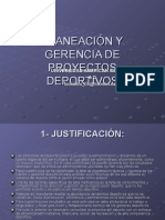 Planeacion y Gerencia de Proyectos Deportivos2810