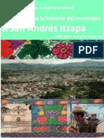 Compendio de la historia de San Andrés Itzapa, tomo I