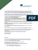 Text E-Mail Rückmeldung WiSe_16_17 Deutsch_englisch