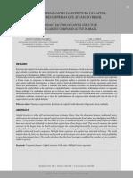 Artigo Fatores Determinantes Da Estrutura de Capital No Brasil3