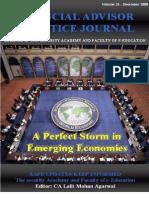 Journal of Finance Vol 24