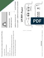 Lr 3041 Compact Manual