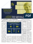 The Suffolk Journal Oct. 19, 2016