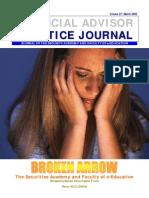 Journal of Finance Vol 22