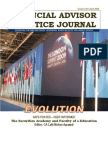 Journal of Finance Vol 29