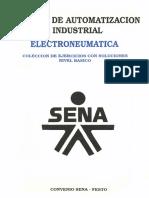 Vol5 Electroneumatica Ejercicios Nivel Basico