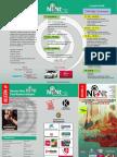 IV Muestra Internacional Nuevas Ideas para Nuevos Tiempos. Programa oficial