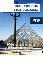 Journal of Finance Vol 33