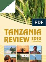 Tanzania Review 2010