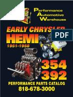 Hemi Web Catalog