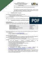 CEGN-GP Edital 01-16 Vagas Remanescentes